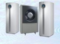 budowa pompy ciepła zestaw pomp ciepła gruntowych i powietrznej